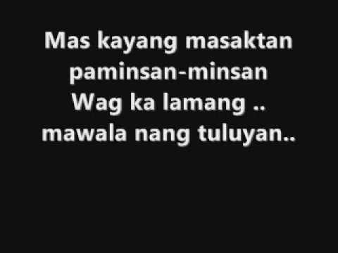 Parokya Ni Edgar - Ok Lang Ako