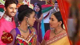 Jamai Raja 14th October 2014 FULL EPISODE | Siddharth & Roshni
