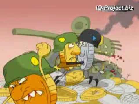 Сказка про приумножение денег (IQ-Project.biz)