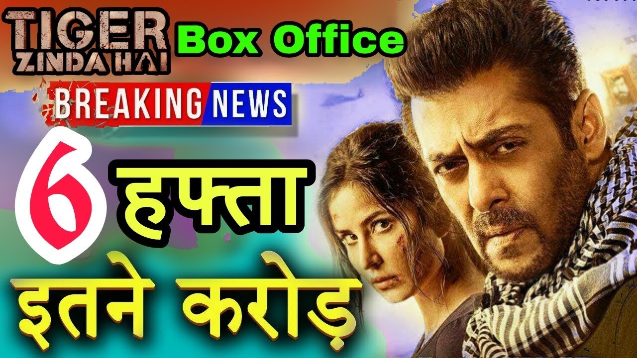 Tiger Zinda Hai Budget amp First Day Box Office Collection