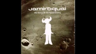 Jamiroquai - Return Of The Space Cowboy - Full Album
