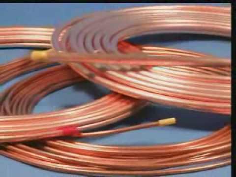 Soldadura de tuberias de cobre para instalaciones de gas 1 - Tubo de cobre para gas ...