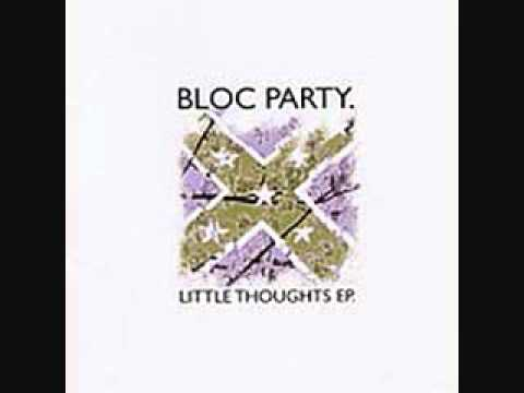 Bloc Party - Tulips (Minotaur Shock Remix)