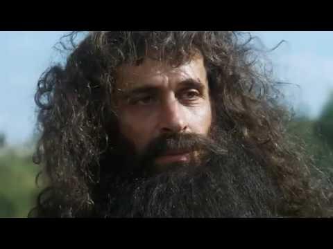 The Jesus Movie -  Halia   (Tasi Language Papua New Guinea)