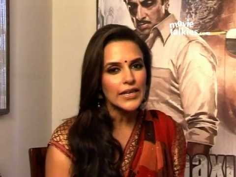 Neha Dhupia Talks About Upcoming Film 'maximum' video
