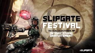 Quake Champions - Slipgate Festival