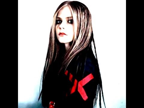 Avril Lavigne • Forgotten