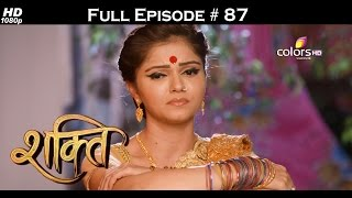 Shakti - 23rd September 2016 - शक्ति - Full Episode (HD)