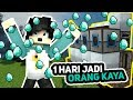 Download Video KALIAN AKAN JADI KAYA RAYA KALO PAKE INI - Minecraft Indonesia MP3 3GP MP4 FLV WEBM MKV Full HD 720p 1080p bluray