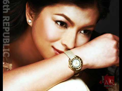 angel locsin(jd)
