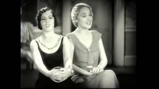 MEN CALL IT LOVE 1931 Pre-Code Film Adolphe Menjou Leila Hyams Norman Foster