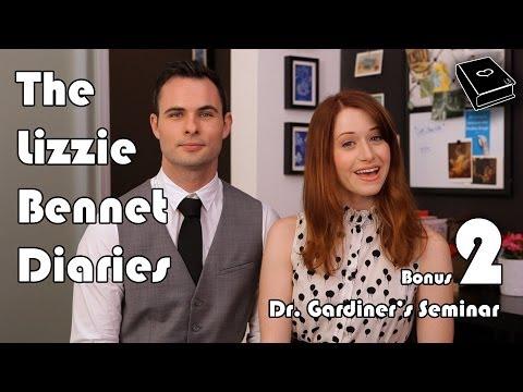 Dr. Gardiner's Seminar - Bonus 2