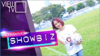 Hòa Minzy chia sẻ lý do không thi Vietnam Idol 2015  - Hội hâm mộ showbiz - VIEW TV/VTC8