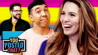 Kim Possible vs. So Random! | You Posted That?