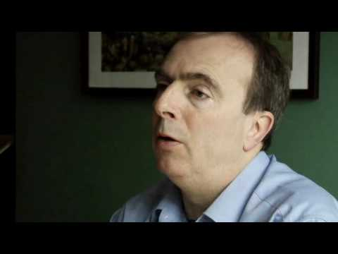 Peter Hitchens Author Interview--The Rage Against God