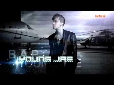 [720p Hd] B.a.p - Rain Sound + One Shot  Mbc Show! Champion Comeback Stage video