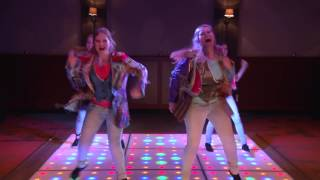 ZUS -Feesten (Officiële videoclip)