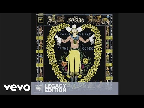Byrds - Reputation