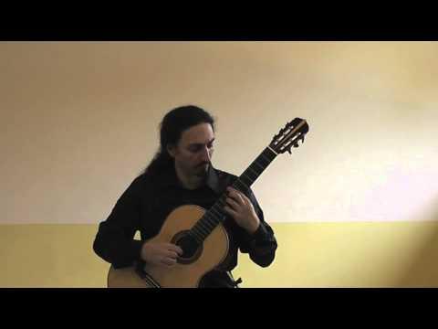 Introduction et Caprice, op. 23 by Giulio Regondi