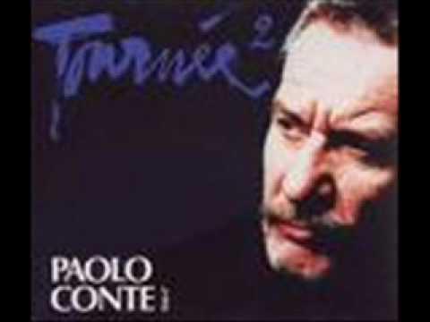 Paolo Conte - Luna Di Marmellata