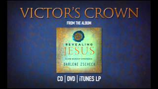 Victors Crown by Darlene Zschech from REVEALING JESUS (OFFICIAL)