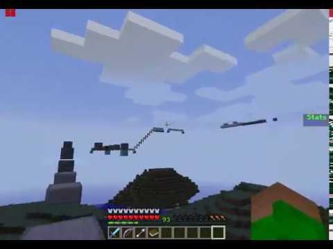 Minecraft-Cel mai tare server de 1.7.2