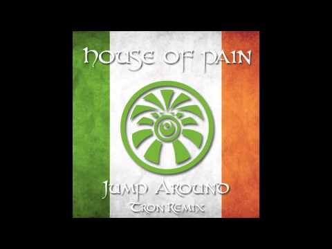 House Of Pain - Jump Around (Tron Remix)