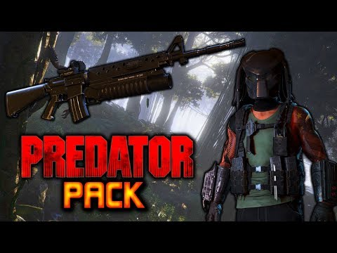 PREDATOR PACK DLC | Ghost Recon Wildlands