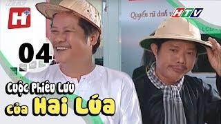 Cuộc Phiêu Lưu Của Hai Lúa - Tập 04 | Phim Tình Cảm Việt Nam Hay Nhất 2018