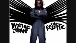 Watch Wyclef Jean Da Cypha video