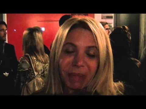 Carina Gallucci: Carlín está feliz con mi regreso a la actuación