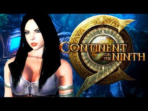 Let's Test C9: Continent of the Ninth [Deutsch] [HD+]