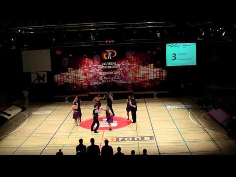 Young Spirit - Deutsche Meisterschaft 2011