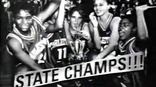 1997-98 Tennessee vs North Carolina