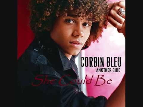 Corbin Bleu - She Could Be