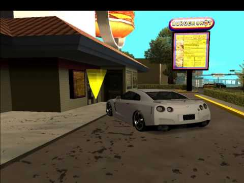 GTA San Andreas Rebaixados Pc HD