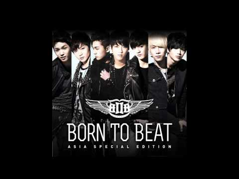 [ 01. BTOB (비투비) - Born TO Beat ]