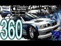 NEED FOR SPEED No Limits Android IOS Walkthrough Part 360 Urban Legend BMW M3 GTR mp3