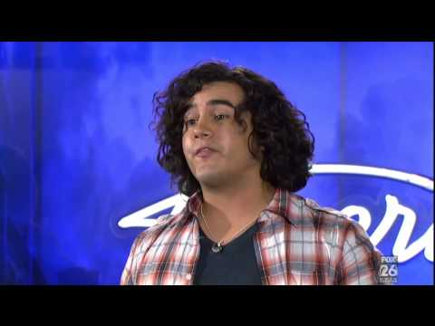 American Idol - Chris Medina (legendado) [hd] video