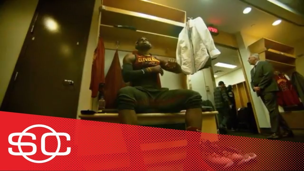 LeBron James shreds Raptors with all-time performance in Game 2 | SportsCenter | ESPN