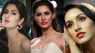 Top 10 Most Beautiful Lips in Bollywood