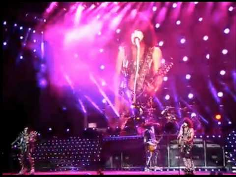 KISS and MOTLEY CRUE kicked off The Tour on July 20th at Jiffy Lube Live - Bristow, VA Setlists