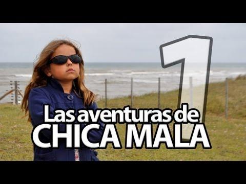 Las Aventuras de Chica Mala
