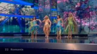 Клип Elena Gheorghe - The Balkan Girls