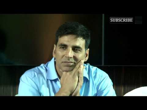 Akshay Kumar advocates self-defense for women  part 3