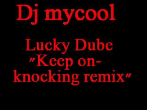 keep on knocking remix