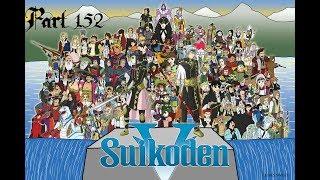 Lancer Plays Suikoden V - Part 152: Finale