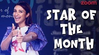 download lagu Parineeti Chopra  Star Of The Month  October gratis