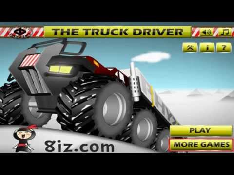 Truck Games - Play Free Online Truck Games