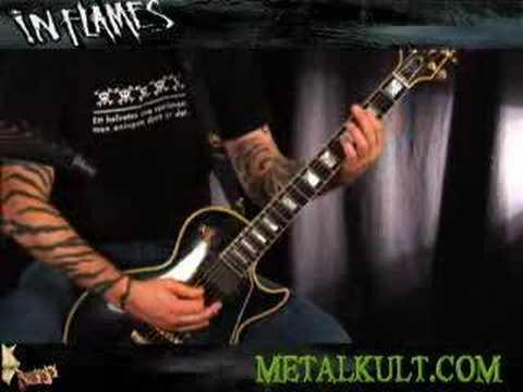 In Flames - Take This Life (chorus)